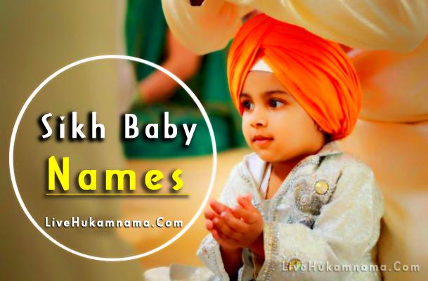 Names sikh girl Top 100